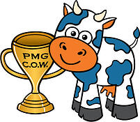 pmg cow