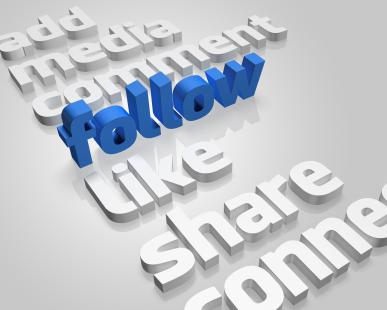 Facebook for Business, social media posts