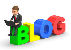 Why B2B Business Owners Need a Blogging Strategy