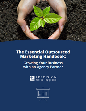 The Essential Outsourced Marketing Handbook