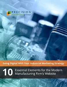 Going Digital with Your Industrial Marketing Strategy