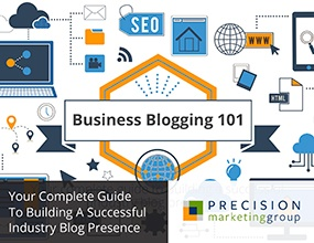 [eBook] Business Blogging 101