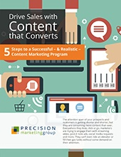 Drive Sales with Content That Converts