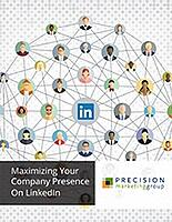 [eGuide] Maximizing Your Company Presence on LinkedIn