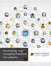 Maximizing Your Company Presence on LinkedIn