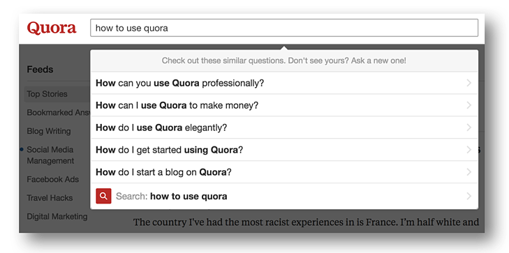 Marketing With Quora What Is It And Why Should You Care