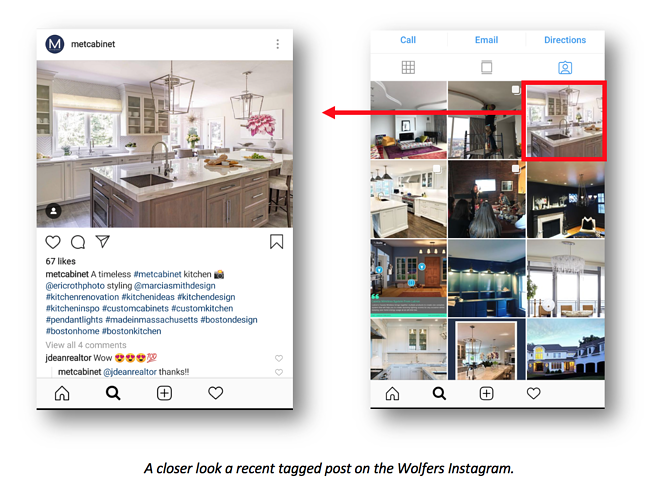 Tagged Posts on Wolfers Lighting Instagram