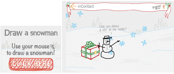 Holiday Email Marketing Example #5