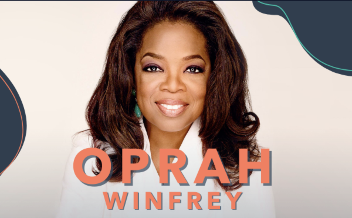 Oprah Winfrey INBOUND 2021