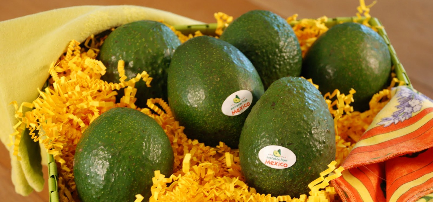 Brand Awareness Example: Avocados from Mexico
