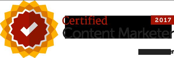 Greg Reid: Copyblogger Certified Content Marketer