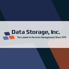 Data Storage, Inc. Logo
