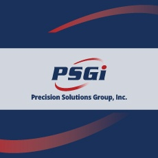 Precision Solutions Group Logo