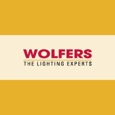 Wolfers Lighting Logo