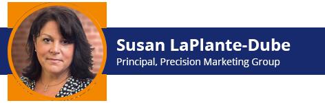 Presenter: Susan LaPlante-Dube