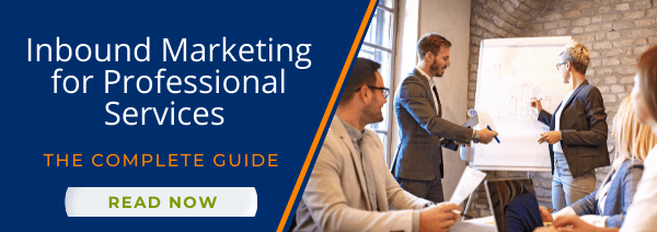 Free Download: Professional Services Marketing – The Art of Making Your Services Easier to Sell