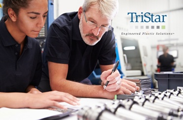 PPC Services Case Study: TriStar Plastics