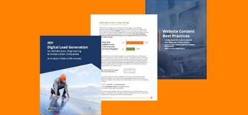 2021 AEC Marketing Report