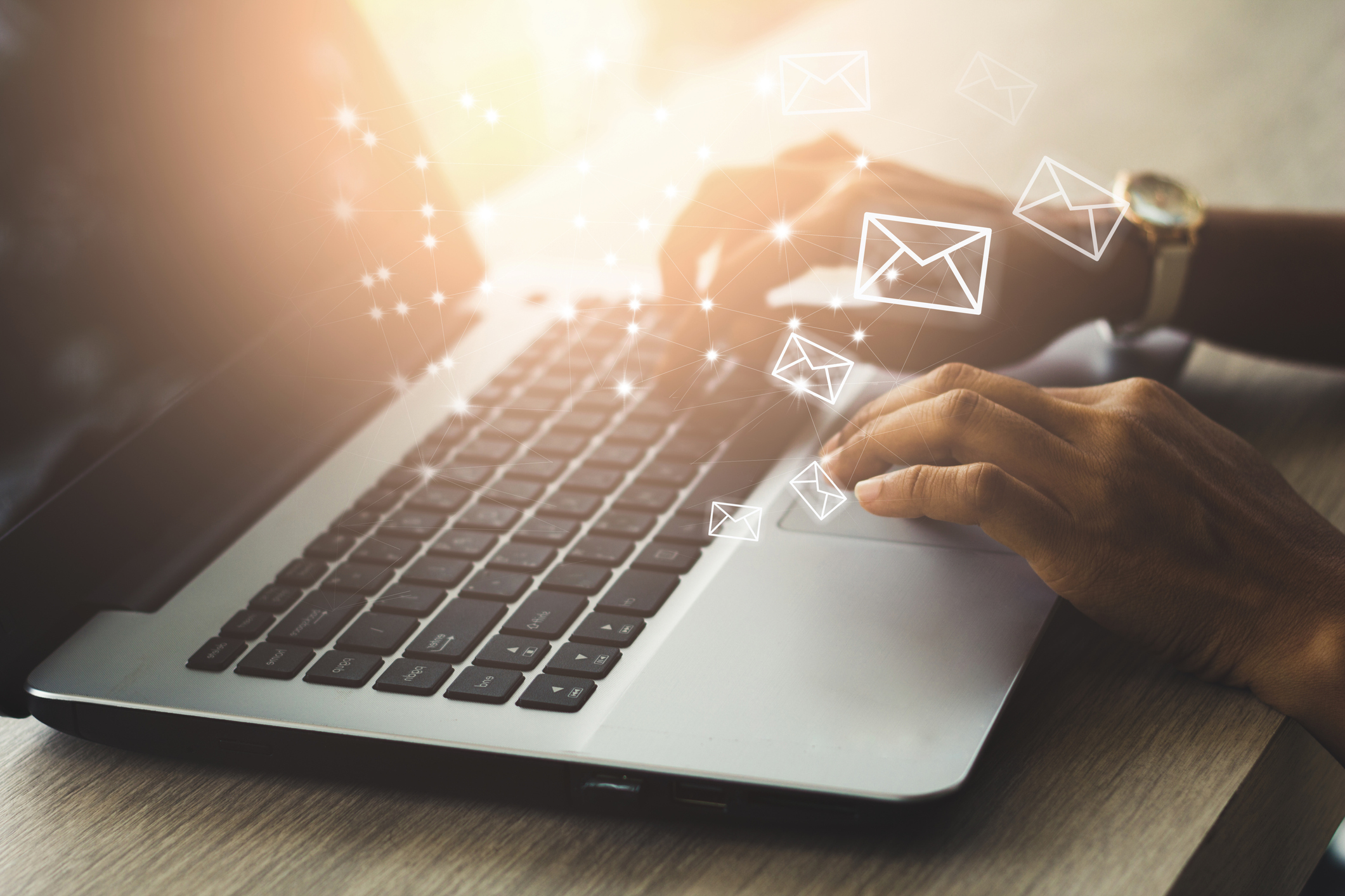 Email Marketing Insights for B2B Tech Companies: 5 Quotes from