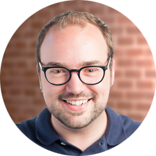 Doug Orleski | Inbound Marketing and Design Specialist