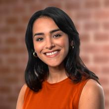 Sheila Villalobos | Account Manager