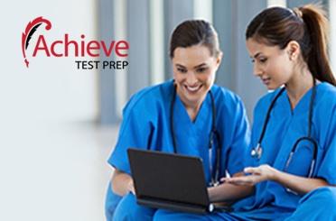 Marketing Case Study: Achieve Test Prep