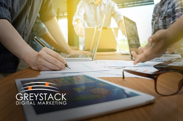 B2B Marketing Case Study: Greystack Digital