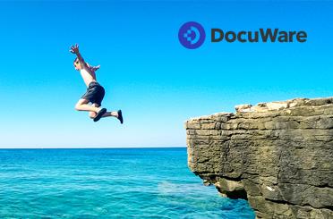 B2B Marketing Case Study: DocuWare