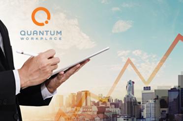 B2B Marketing Case Study: Quantum Workplace