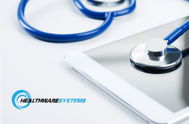 Client Story: HealthWare Systems